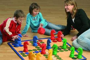 Полезные игры для детей. Развлечение и обучение.