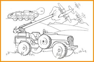 раскраска военные истребители