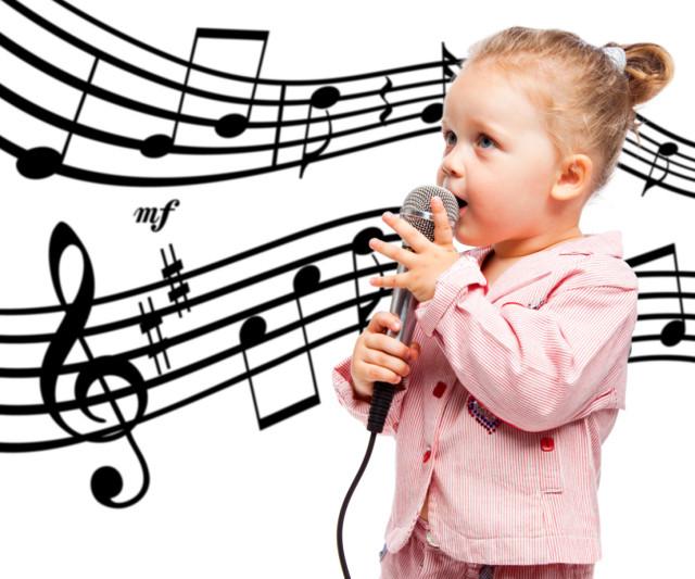 Как сделать чтобы лучше петь 576