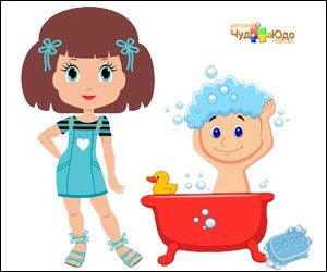 Скороговорки развития детей в картинках - Мила и мыло
