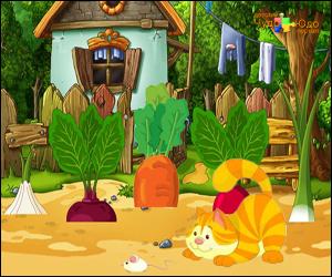 Скороговорки развития детей в картинках - Мышка крошка