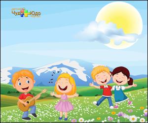 Скороговорки развития детей в картинках - Степь