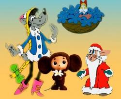 Детские песни внимать онлайн - Любимые композиции детства!