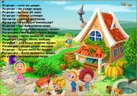 Чистоговорки интересах развития речи детей