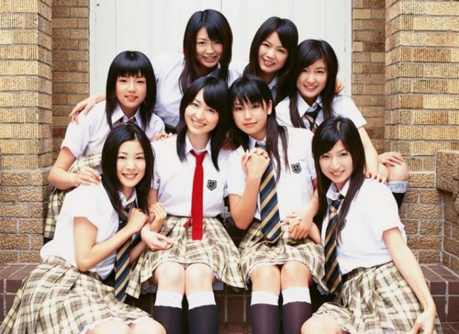 Интересные факты про обучение детей в Японии